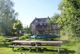 Picknick- und Grillplätze