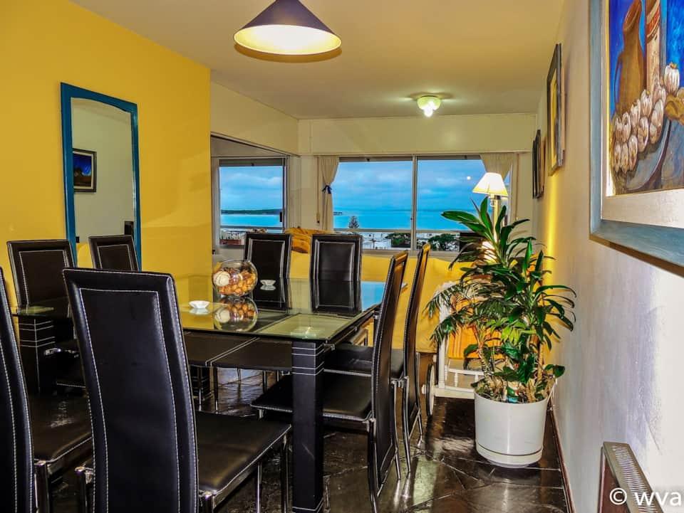 Alquiler de apartamento en Punta del Este