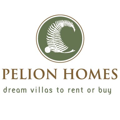 Pelion Homes
