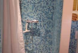 Dusche No. Eins