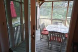 23 Sutton's Way Deck Seating