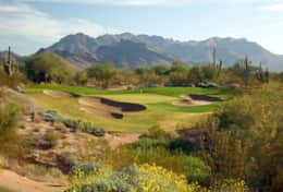 Scottsdale's most exclusive area, Paradise Valley