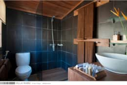 Villa Rabu - First Floor - Bathroom 2