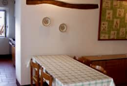 Casa Paciano, apartment Vite