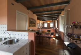 Holiday-rentals-historical-center-Lucca- La-Fratta