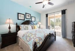 Exclusive Private Villas, 10 Bedroom Villa in Encore (ENC142) - Master Bedroom 1-1
