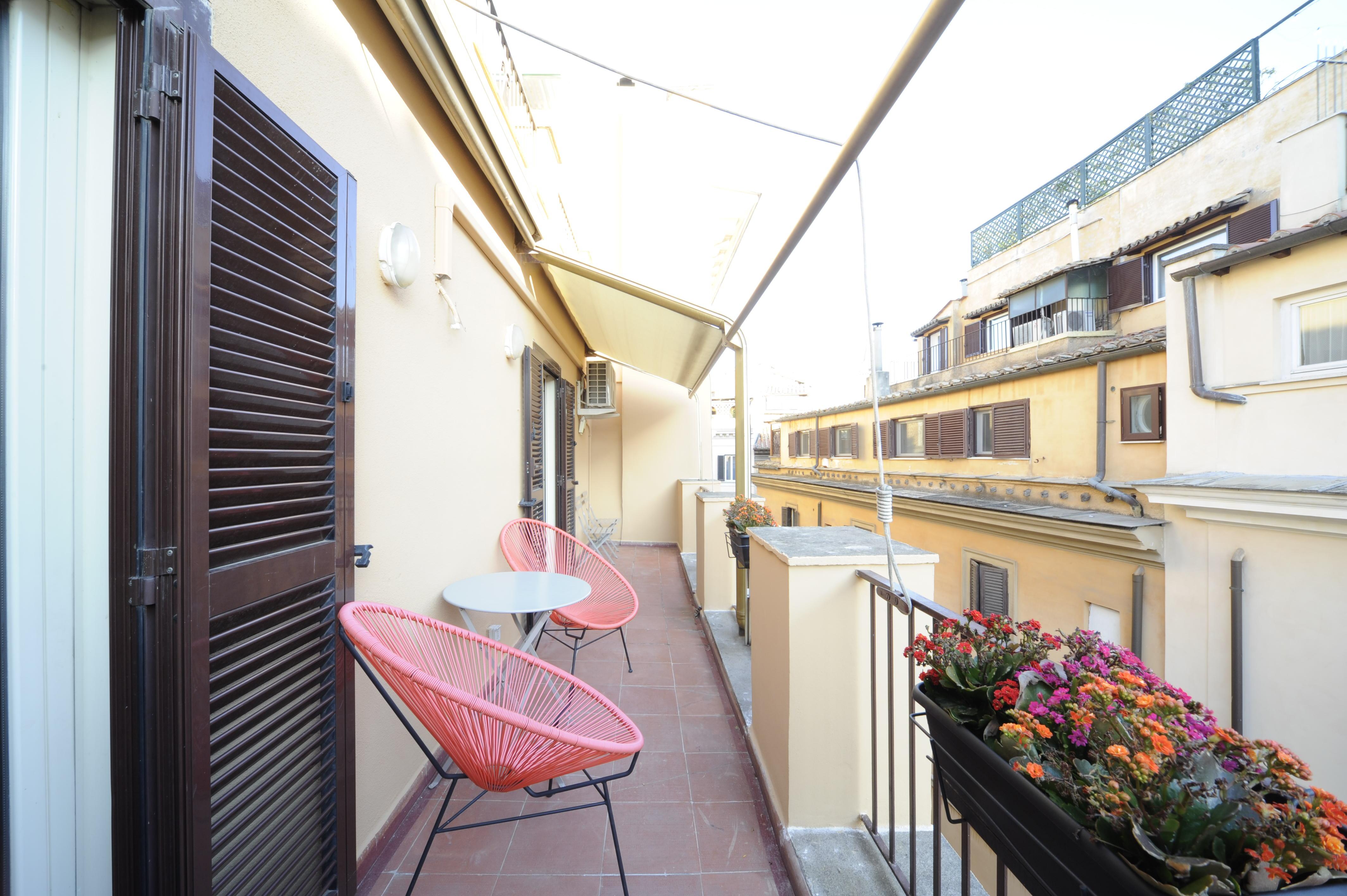 Navona Campo De Fiori Apartments