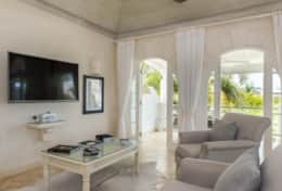Exclusive Private Villas, Royal Villa 12 (BC131) - Living Room