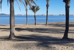 PLAYA MAR MENOR
