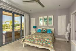 Exclusive Private Villas, Angel Heights (BC101) - Bedroom 2