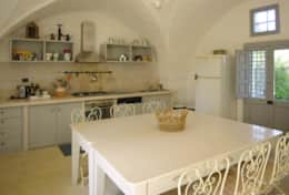 Casino Pisanelli - eat-in kitchen, ex stables - Ruffano - Salento