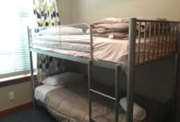 Main House - Bunks 2
