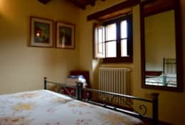 Badia bedroom second floor