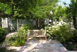 CHARM - charming house with enclose garden - Ortelle - Salento