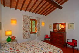 Holiday rental - Volterra - Santangiolo (21)