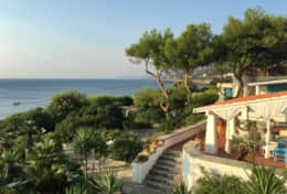Villa sul mare - beautiful villa with direct access to the sea - Castro - Salento