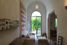 Arte - charming house in the middle between rocky coast and sandy beaches - Miggiano - Salento