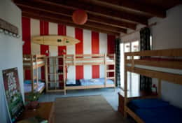 Da Silva Surfcamp, 7-Bettzimmer
