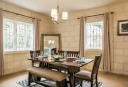 Exclusive Private Villas, Golden Acre 11D (BC134) - Dining Room