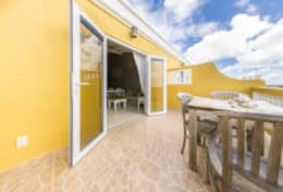 Hillside Apartments Bonaire - Two Bedroom Apartment Deluxe #25