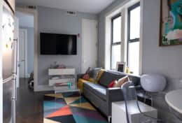 Bangtel Williamsburg 1 Bed