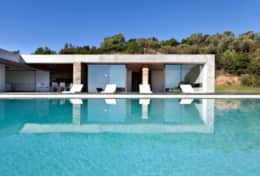 04 Pure Villa Cerisier, Skiathos, Greece