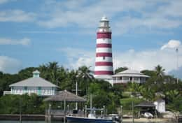 Visit Hope Town Light House