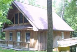 Red Fox Lodge Exterior