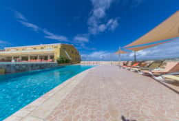 Hillside Apartments Bonaire