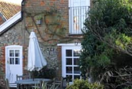 Nelson Studio - Holiday Cottage Suffolk