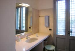 Casino Pisanelli MH - bathroom with shower - Ruffano - Salento