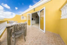 Hillside Apartments Bonaire - Two Bedroom Apartment Deluxe #23