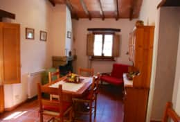 Il Camino holiday home