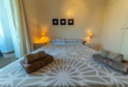 Elche Bedroom 1 A