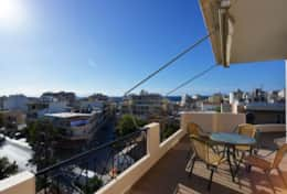 Elia Selinou Apartment-Elia Hotels Group