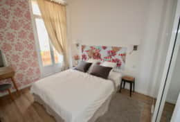 Cannes chambre