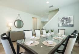 Exclusive Private Villas, 6 Bedroom Luxury Encore Vacation Rental (ENC192) - Dining2