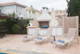 Fig tree Bay holiday Villa