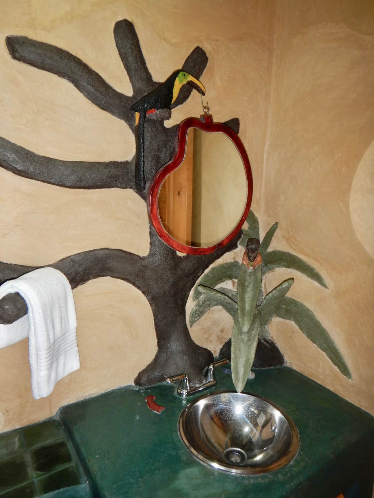 Handcrafted Bathrooms