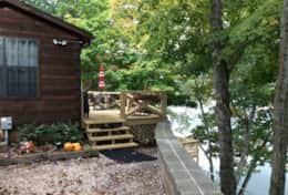 HAVEN RENTALS - PIC - LAKESIDE CABIN - IMG_0053
