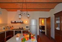 Holiday rental - Volterra - Santangiolo (67)
