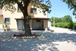 Orvieto Farm, a modern holiday home at 10 minutes from Orvieto
