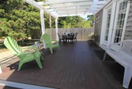 21 Sutton's Way Deck