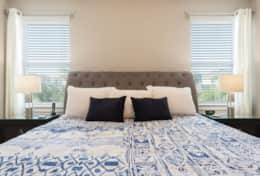 Exclusive Private Villas, 8 Bedroom Luxury Orlando Villa (ENC014) - MasterBedroom2-2