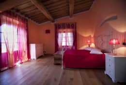 Bedroom - Podere Elisa (3)