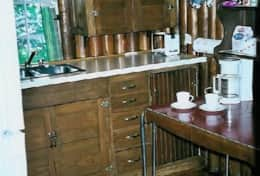 Thenell's Cottage Kitchen