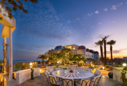 Otium Residences - 7 Bedroom Palace in the Sky Puerto Banus, Marbella
