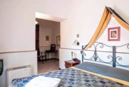 double room 2 with entry