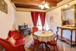 Antica Villa Cortona,  studio first floor