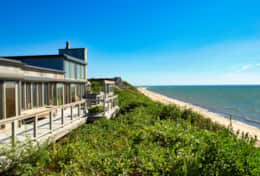 Sweeping Cape Cod Bay Views